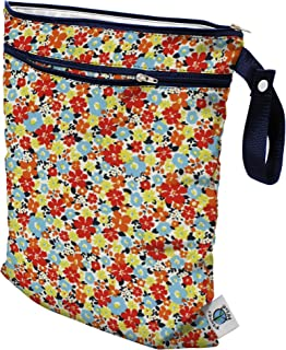 product image for Planet Wise Medium Wet/Dry Bag - Fancy Pants