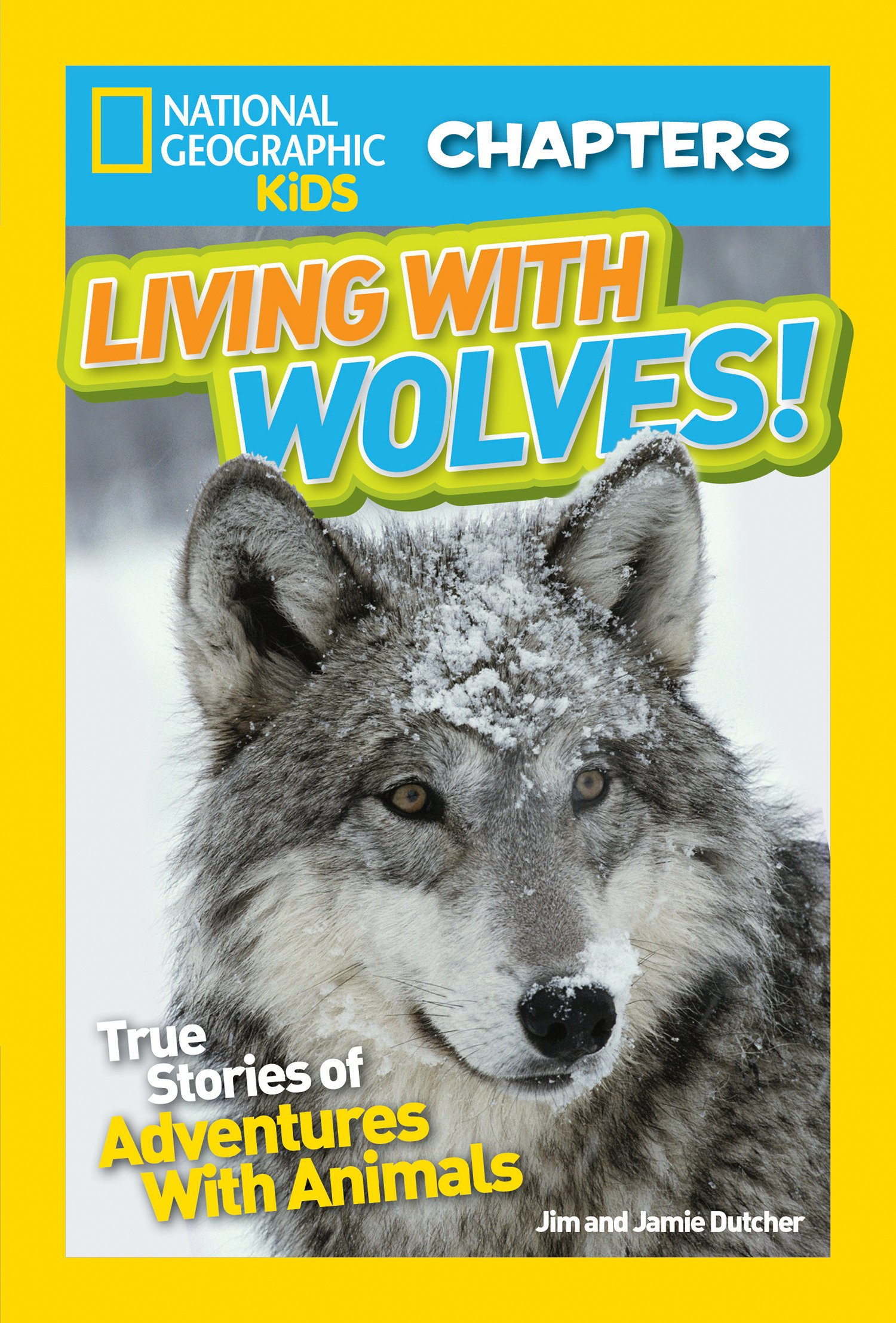 Over wolf giveaways for kids