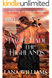 A Match Made in the Highlands (The Marriage Maker Book 27)