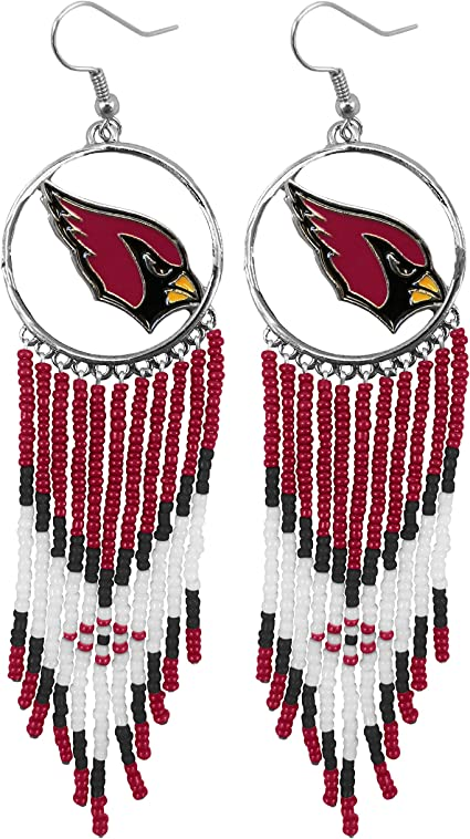 NFL Dreamcatcher Earring