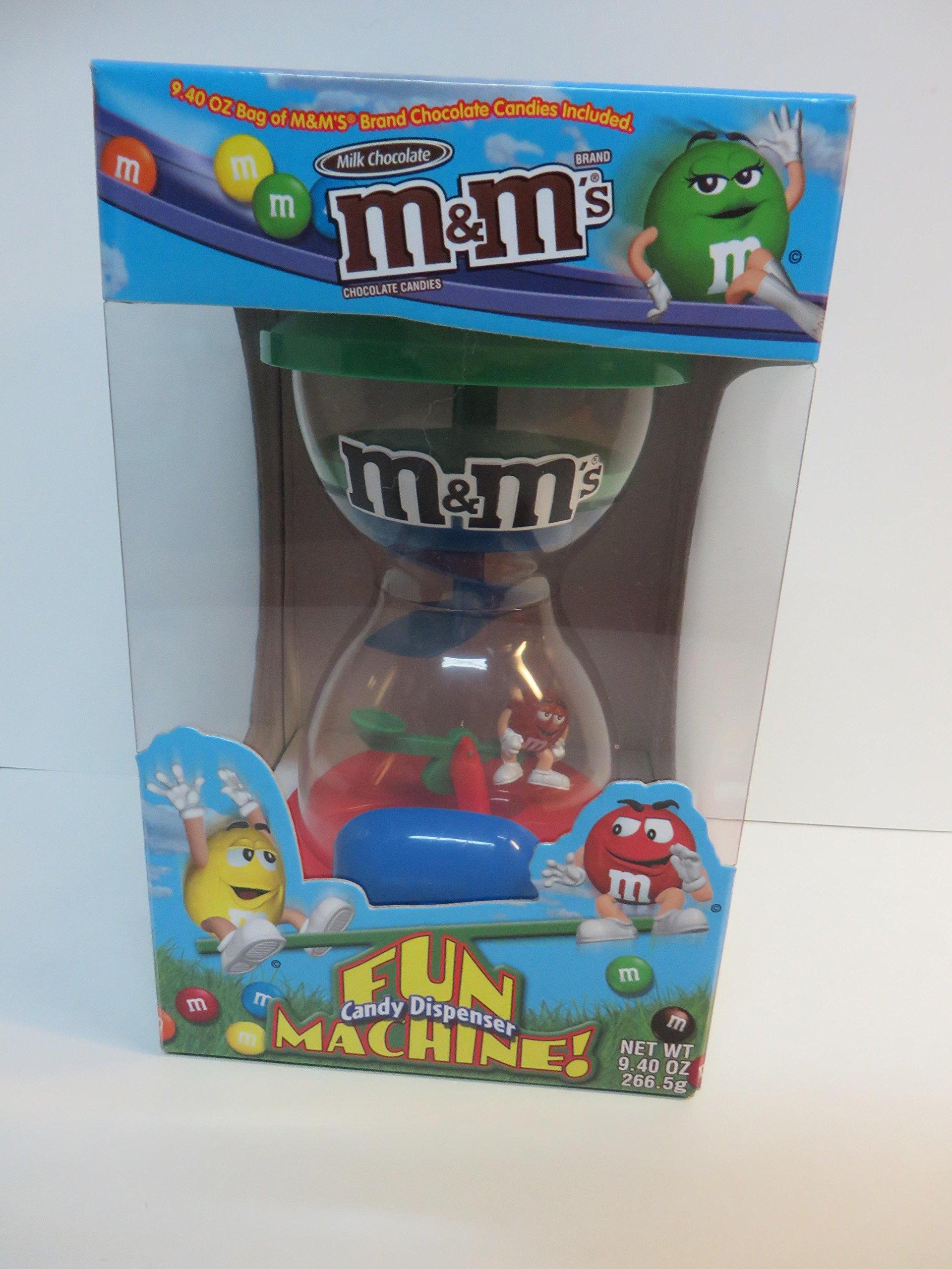 M&m's Fun Machine Dispenser