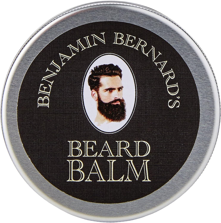 Beard Balm Benjamin Bernard