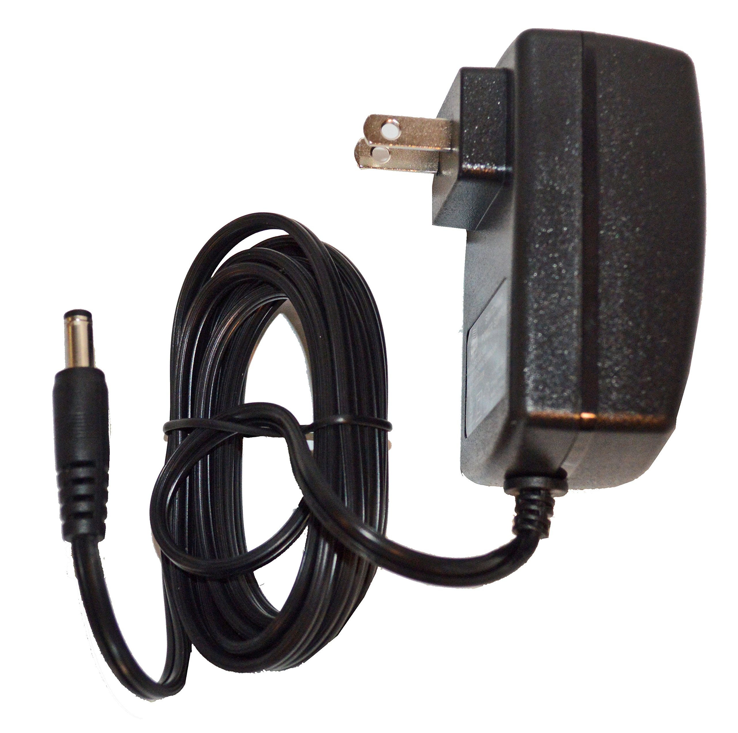 Tranquil Ease Chair 2A Transformer Power Supply Adapter