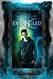 Entangled (Beauty Never Dies Chronicles Book 2)
