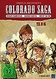 Colorado Saga, Teil 01-06 [4 DVDs]