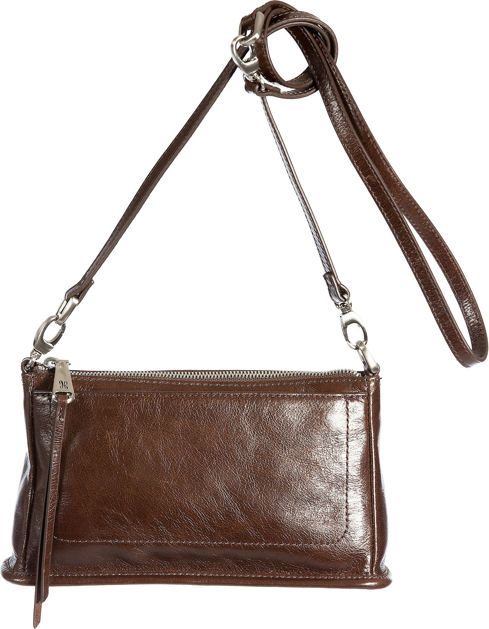 Hobo Women's Vintage Cadence Convertible Crossbody Bag (Espresso)