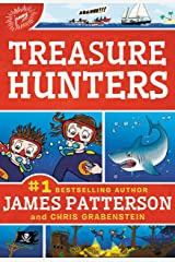 Treasure Hunters (Treasure Hunters Series Book 1) Kindle Edition
