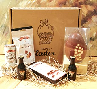 Baileys easter gift box baileys easter chocolate egg truffles baileys easter gift box baileys easter chocolate egg truffles bar mini delights negle Gallery