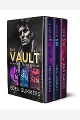 The Vault Box Set Kindle Edition