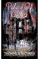 Palace of Ghosts Kindle Edition