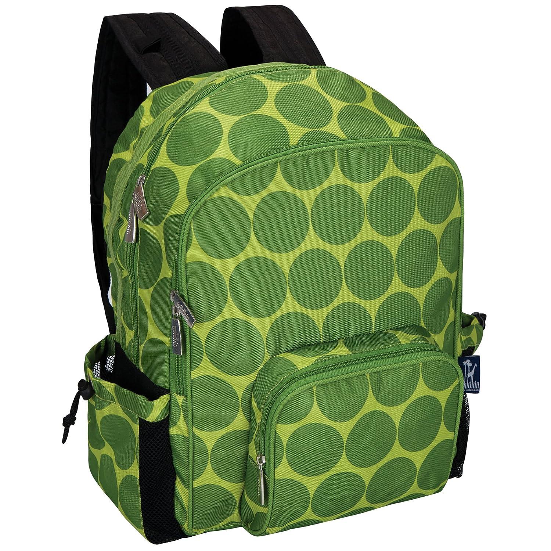 Big Dot Grün Macropak Backpack