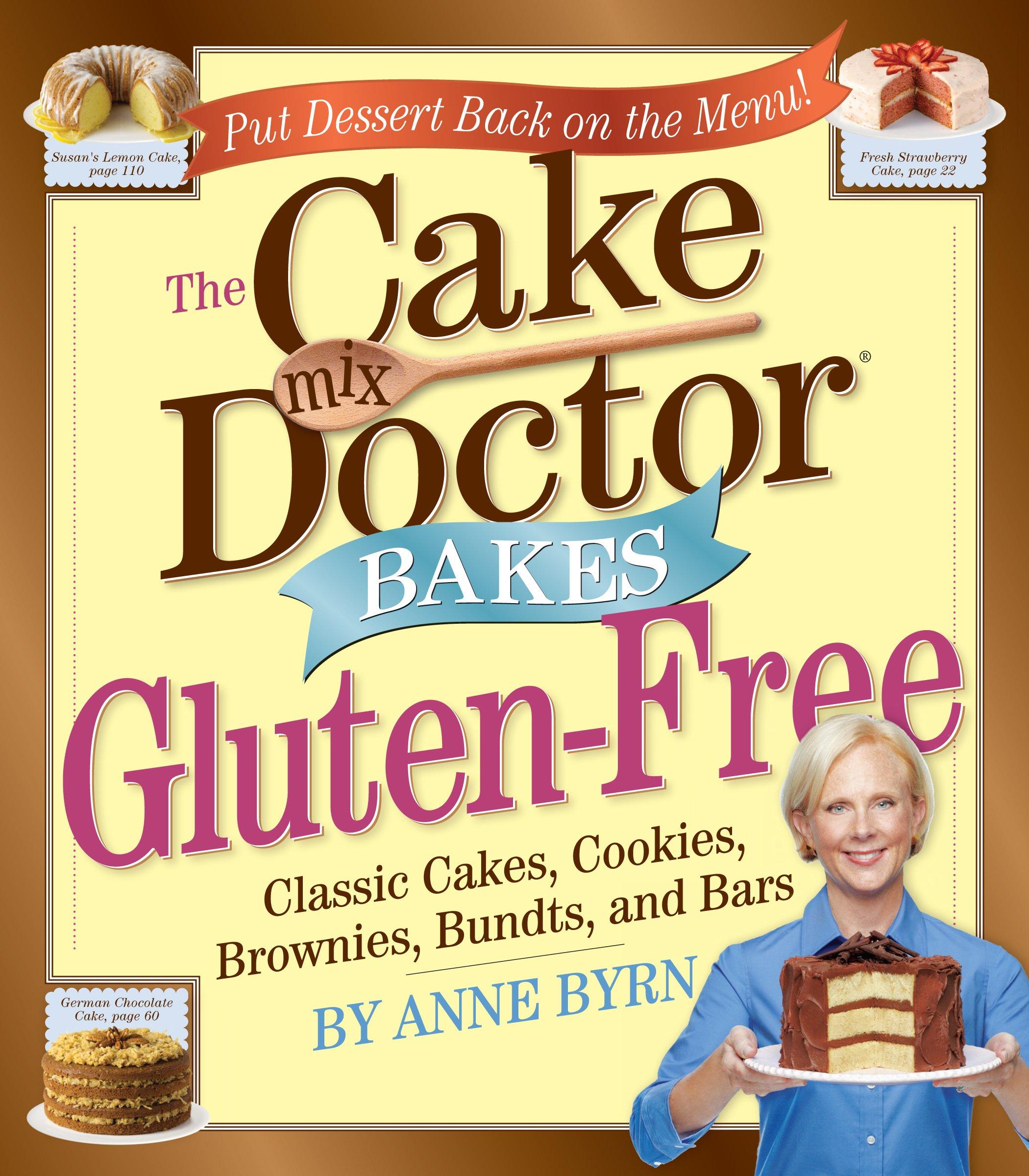 Cake Mix Doctor Bakes Gluten Free product image