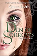 Den of Sorrows, Book 9 (The Grey Wolves Series) Kindle Edition