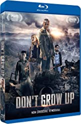 Don't Grow Up  ( Blu Ray)