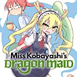 Miss Kobayashi's Dragon Maid (Issues) (6 Book Series)