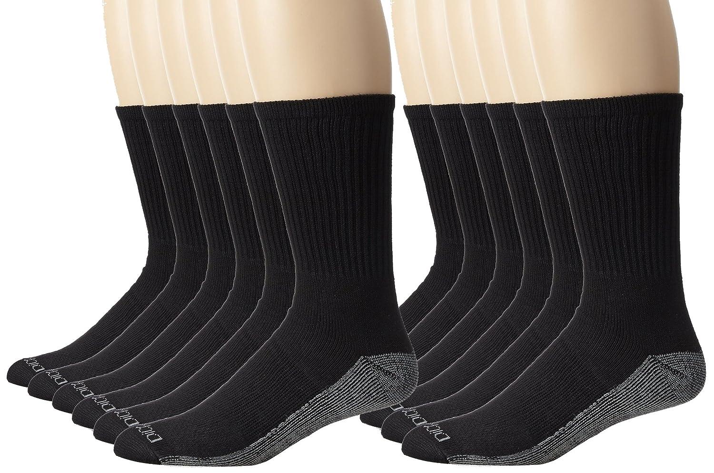 ies Men's Dri-Tech Comfort Crew Socks, 12 Pair at Amazon Men's ... on 100% wool ragg socks, men's scuff slippers, men's house robes, men's house coats, men's polo house slippers, men's moccasins size 11 5, men's leather house slippers, men's shoe slippers, men's house dress, men's crochet slippers, men's moccasin house slippers, men's plush house slippers,