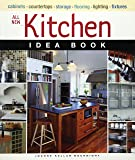 All New Kitchen Idea Book (Taunton Home Idea Books)
