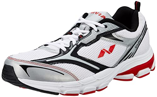 dc50596c7 Nivia Snake Running Shoes: Buy Online at Low Prices in India - Amazon.in
