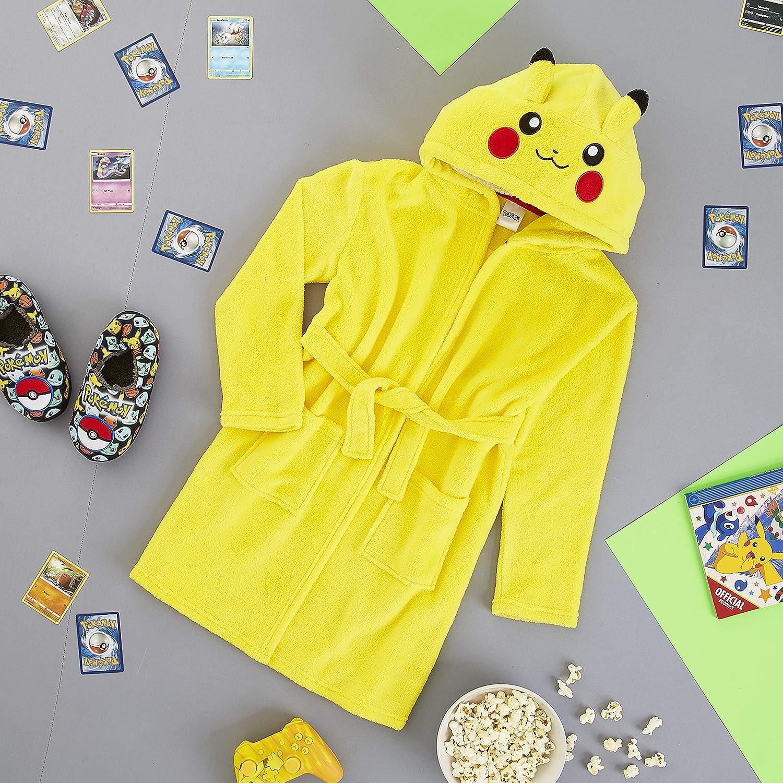 Idee per Regali Originali Abbigliamento Ufficiale Pokémon ...