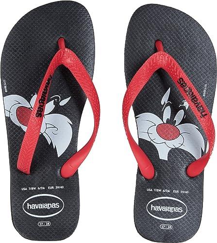 89af1e8181e3b4 Havaianas Women s Looney Tunes Sandal