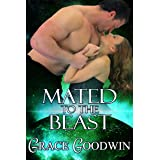 Mated to the Beast (Interstellar Brides Book 5)