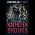 Rogue Lies: Web of Lies #2