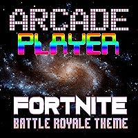 Fortnite (Battle Royale Theme)