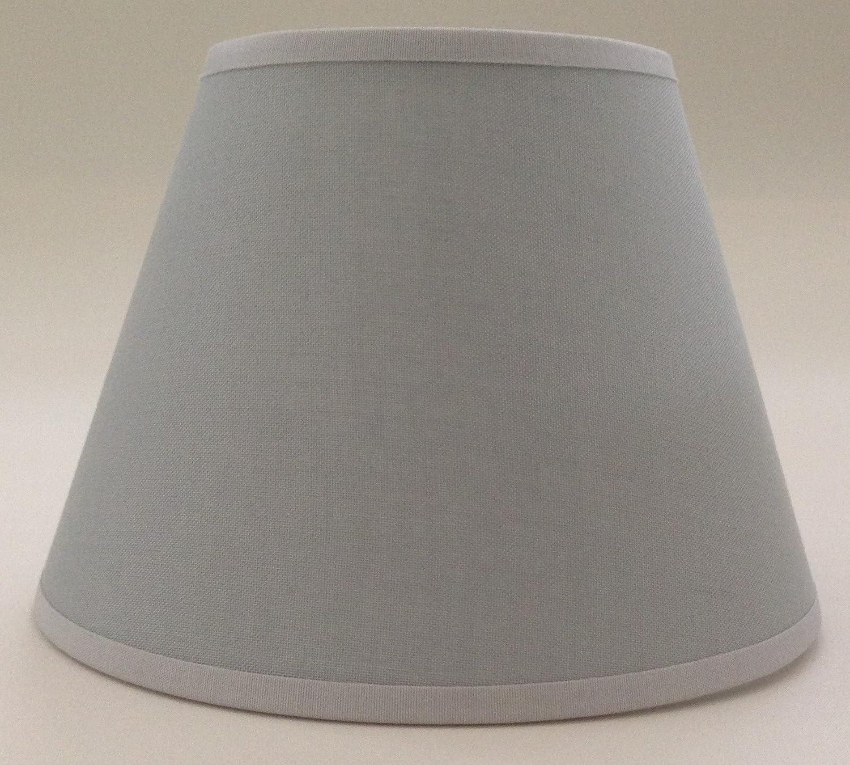 Klein, grau Kerze Clip auf Lampenschirm Deckenleuchte Kronleuchter ...