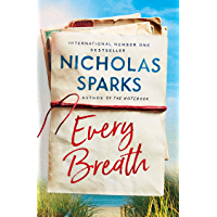 Every Breath (English Edition)