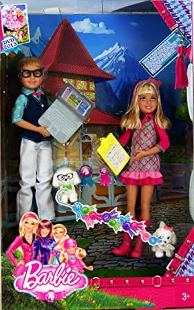 barbie barbie her sisters in a pony tale 2 doll set max - Barbie Marie