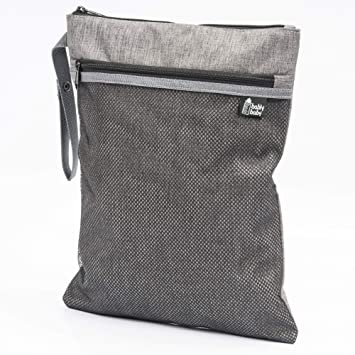 dddccb5a7fbc Amazon.com   Bably Baby Waterproof Wet Dry Bag- Sundry Bag for Cloth ...
