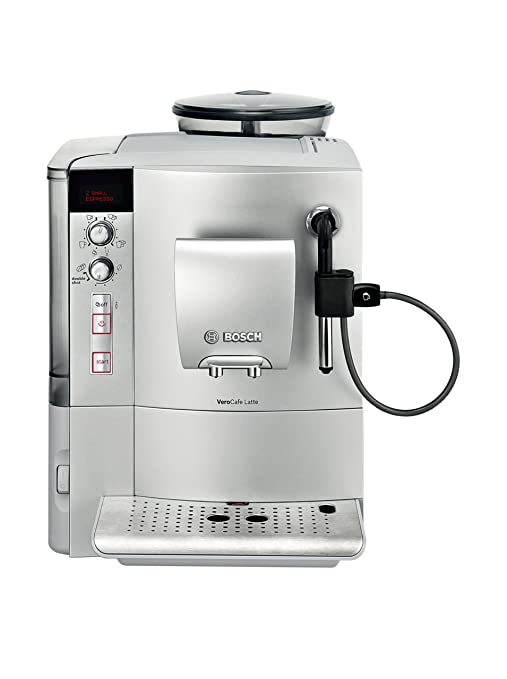 Bosch Cafetera Express Automática TES50321RW: Amazon.es: Hogar