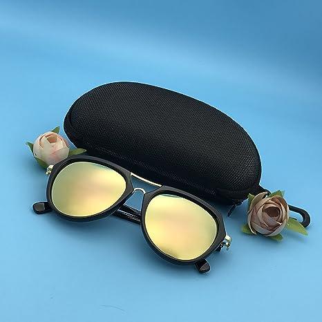 LXKMTYJ Avant-Garde personalizzato Wild Occhiali da sole Fashion Street Concept Occhiali da sole Occhiali da pesca la guida Toad, Box toner Toner di Barbie