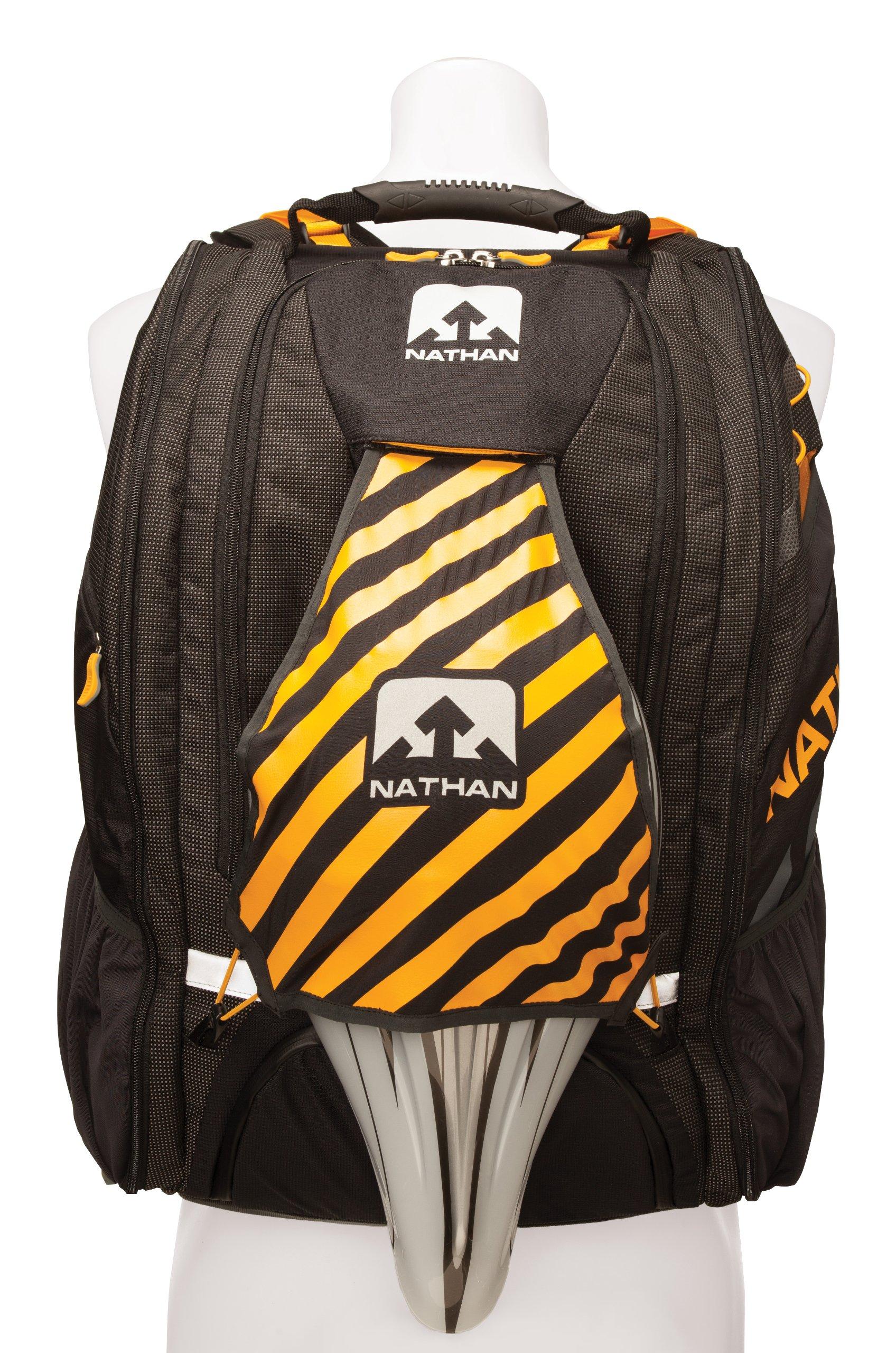 Nathan Mission Control Bag, Black by Nathan (Image #3)