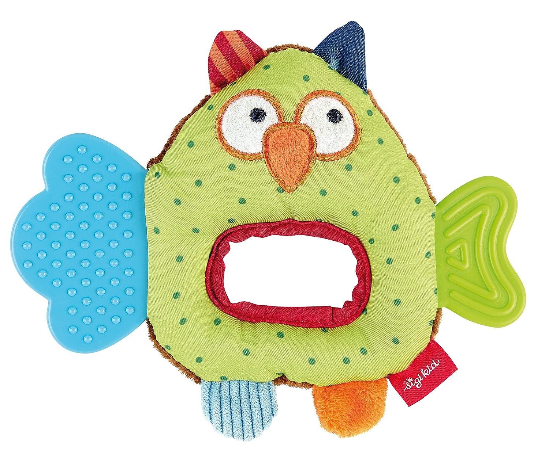 Sigikid Aktiv-Fisch PlayQ Basic Steps