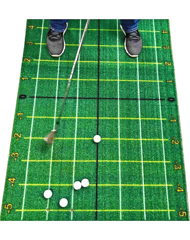 Align Right Golf Mat Training Tool 3 x 5
