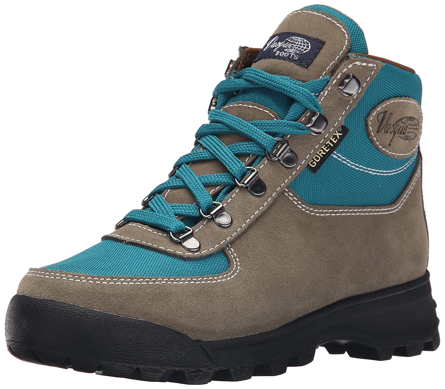 Vasque Women's Skywalk Gore-Tex Backpacking Boot B00ZUY4L74 8 W US|Sage/Everglade