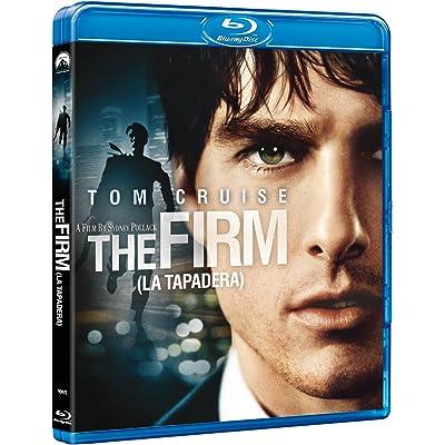 La Tapadera (Bd) [Blu-ray]