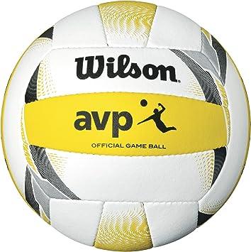 Wilson WTH6007XB Pelota de Voleibol De Playa AVP II Official ...