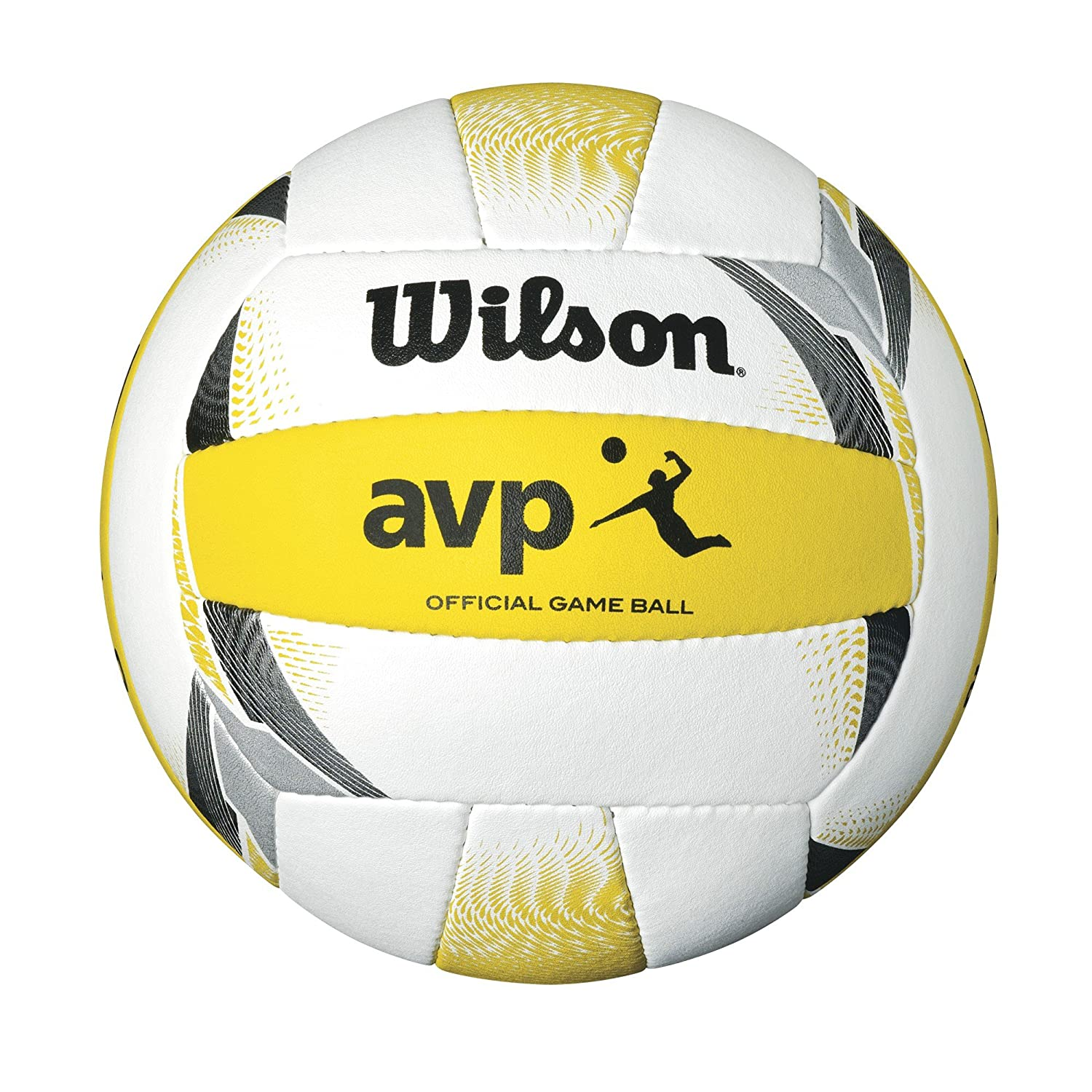 Wilson AVP II Offizielles Beach Volleyball Wilson Sporting Goods - Team WTH6007ID