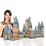 WREBBIT 3D - Harry Potter Hogwarts Great Hall 3D