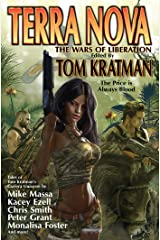 Terra Nova: The Wars of Liberation Kindle Edition