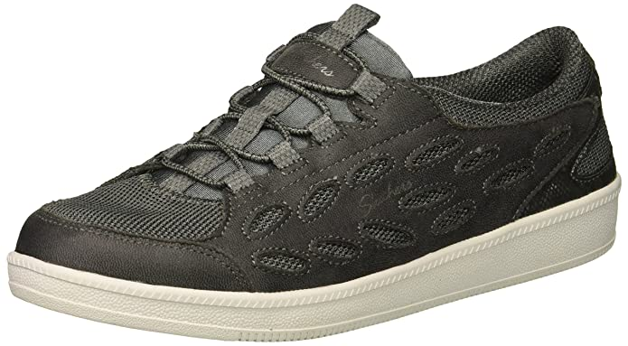 Skechers Women's Madison AVE-My District Sneaker, TPE, 8.5 M US