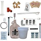 HomeBrewStuff Table Top Nano-Sake Equipment Kit With Koji-Kin Culture
