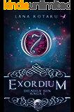 Exordium: Deadly Sin Saga
