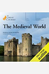 The Medieval World Audible Audiobook