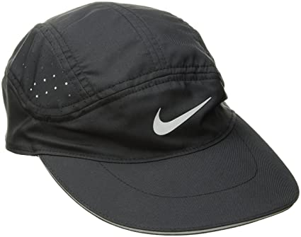 cosa cueva Cielo  Nike Aerobill 828617-010 Running Cap: Amazon.in: Clothing & Accessories