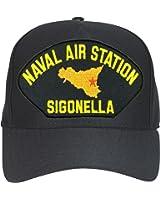 Naval Air Station Sigonella, Sicily Cap