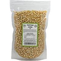 Popping Corn/Popcorn - 1kg
