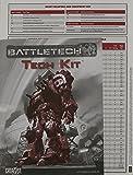 Battletech Tech Kit